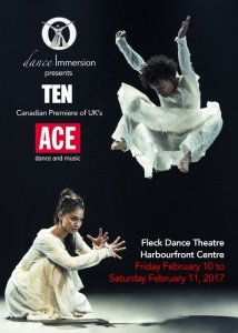 ACE Presentation: dance Immersion