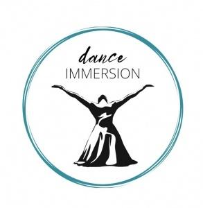 dance Immersion logo