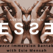 dance Immersion Bantaba